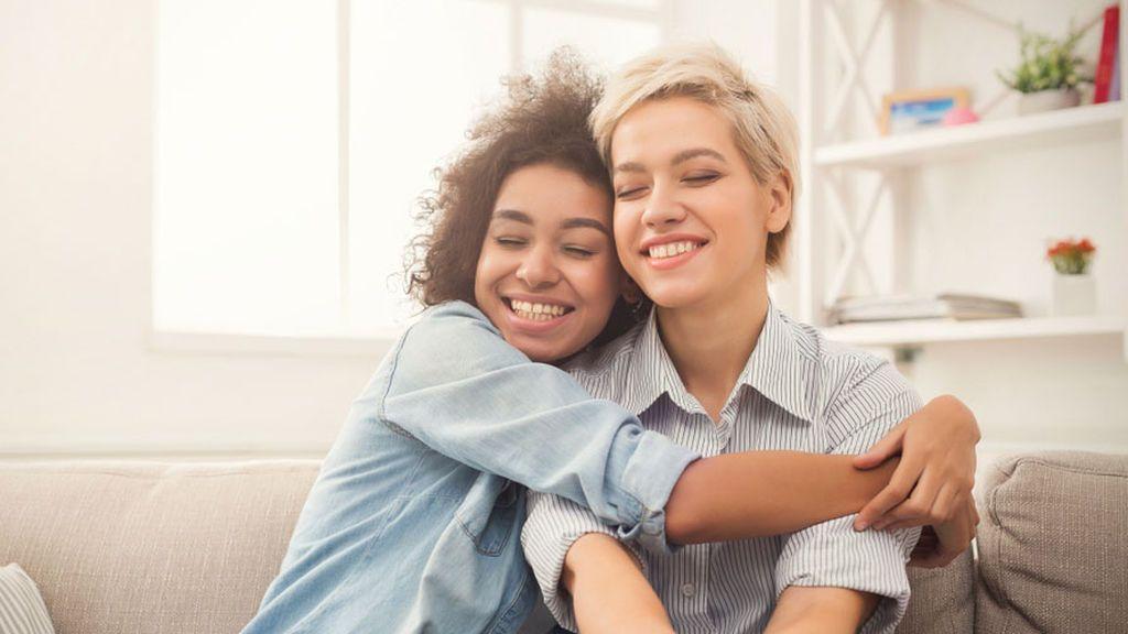 Con este test descubrirás si tu amiga es sincera contigo.