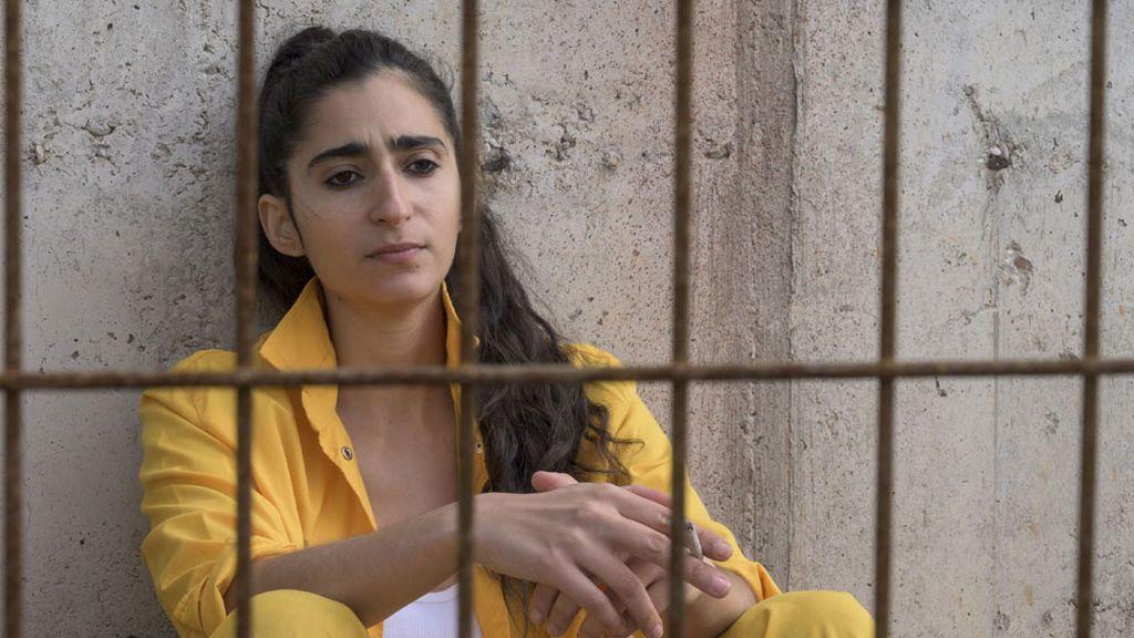 Alba Flores en 'Vis a vis' (2019)