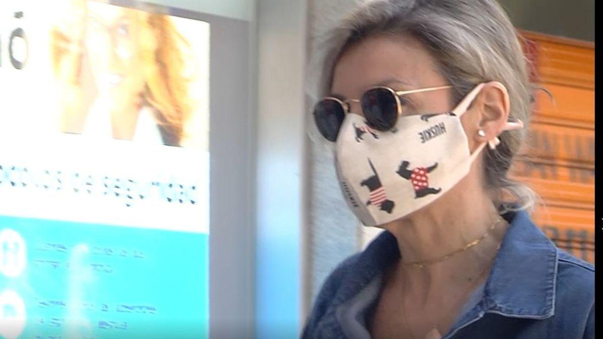 """Las mascarillas de tela se convierten en el complemento de moda, pero los expertos advierten: """"No todas protegen igual"""""""