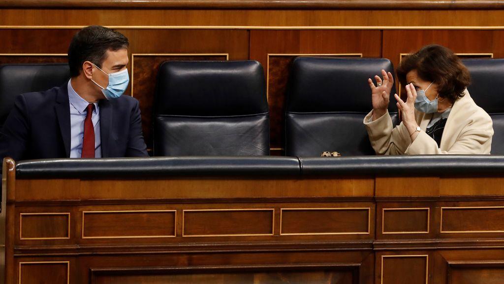 El 8-M y la avalancha de denuncias: ¿se puede condenar a un gobierno por las muertes del coronavirus?