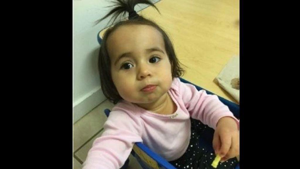Seis meses sin rastro de la pequeña Vanessa Morales, cuya madre apareció muerta