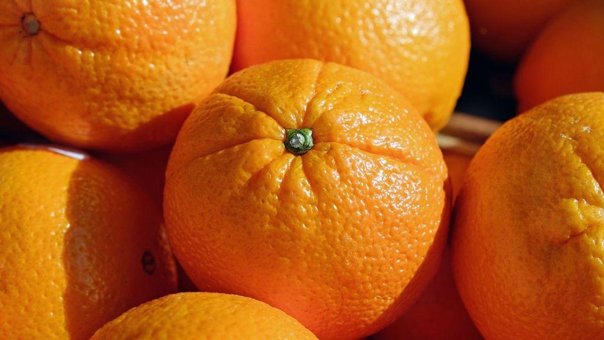 Suben los precios: el alimento que más se ha encarecido, la naranja