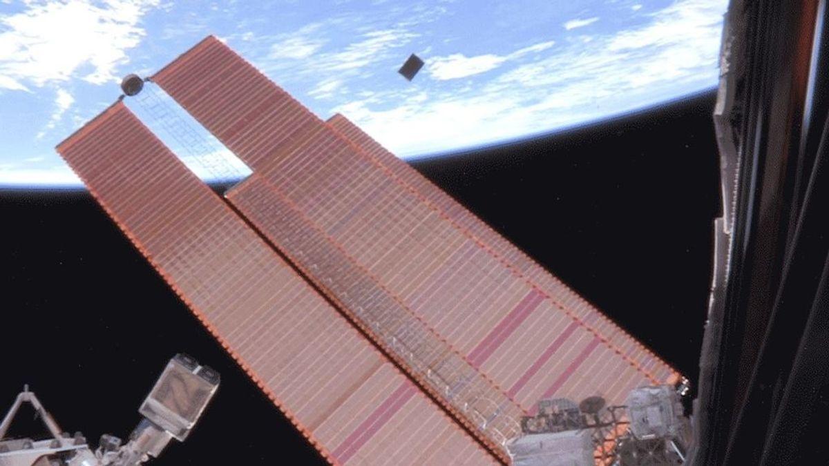 Un satélite del tamaño de un maletín se convierte en el más pequeño en detectar un exoplaneta