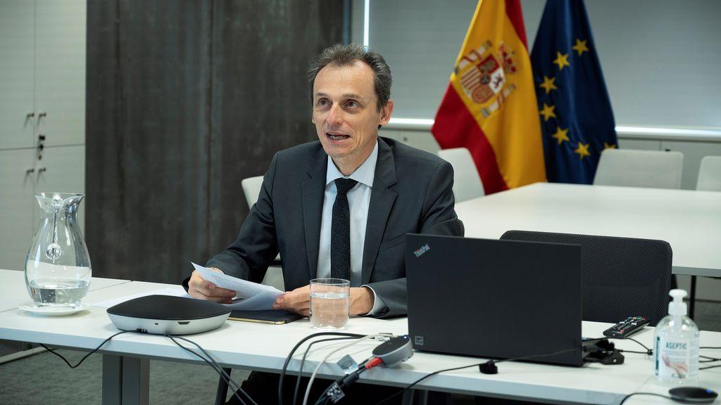 Sánchez baraja presentar a Duque como candidatos a presidir la ESA y Laya para liderar la OMC