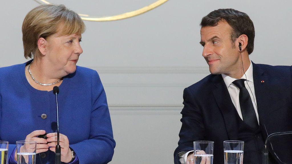 Europa espera a la derrota electoral de Trump
