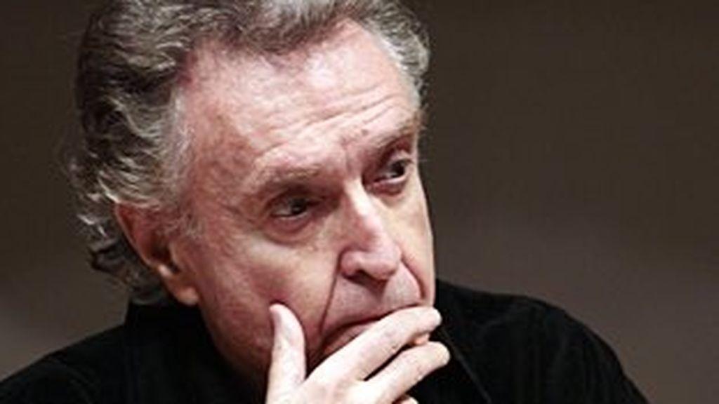 Muere el actor Pepe Martín a los 87 años