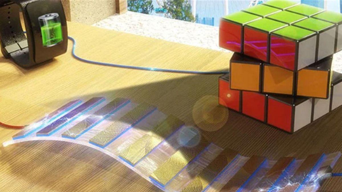 Científicos crean un nuevo dispositivo que genera electricidad a partir de las sombras