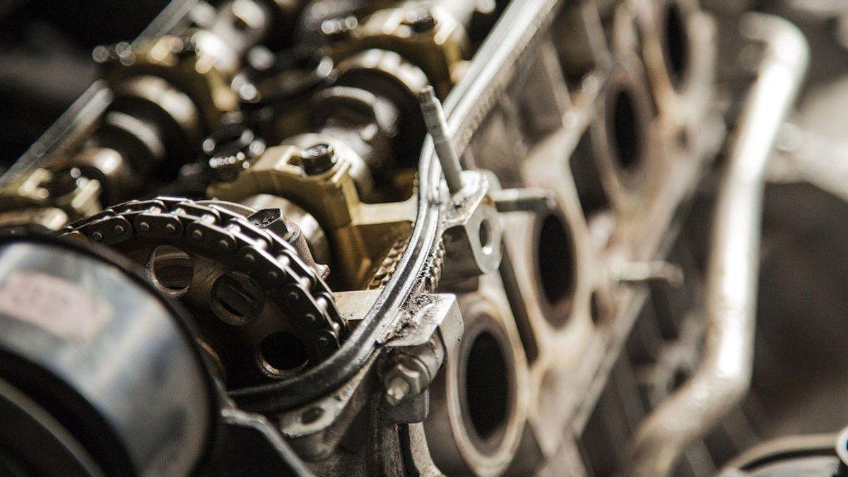 Motores V8 y V12: lujo y potencia al alcance de unos pocos