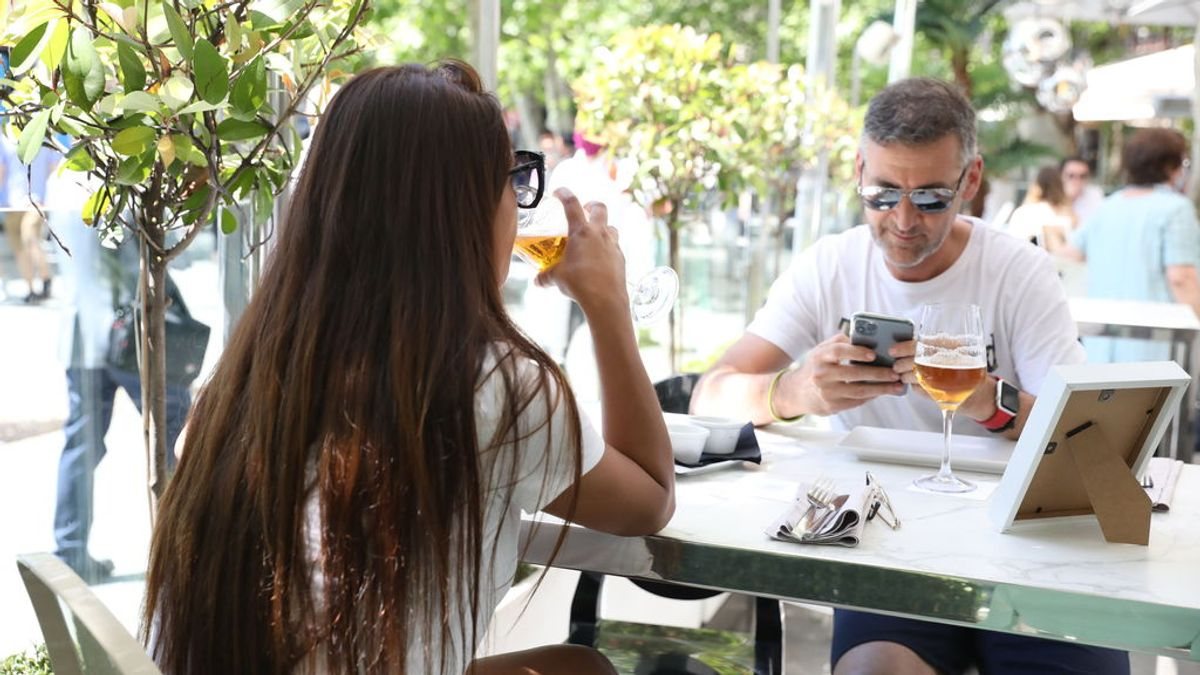 Los hosteleros piden firmas con una campaña para que bares y restaurantes sean Patrimonio de la Humanidad