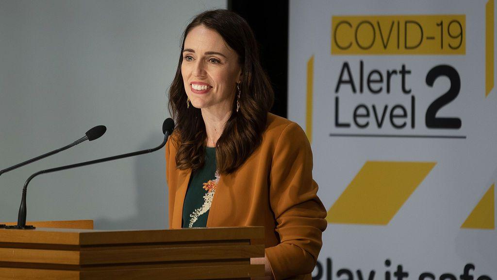 Nueva Zelanda se declara libre de covid-19