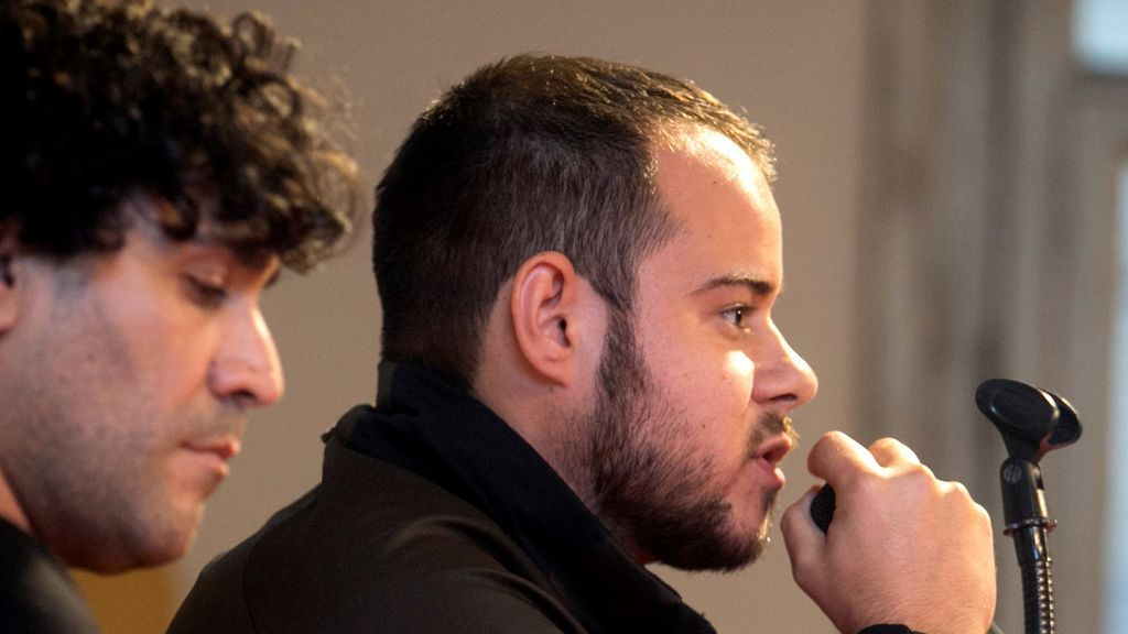 Un Tribunal Supremo dividido confirma nueve meses de prisión para el rapero Pablo Hasel