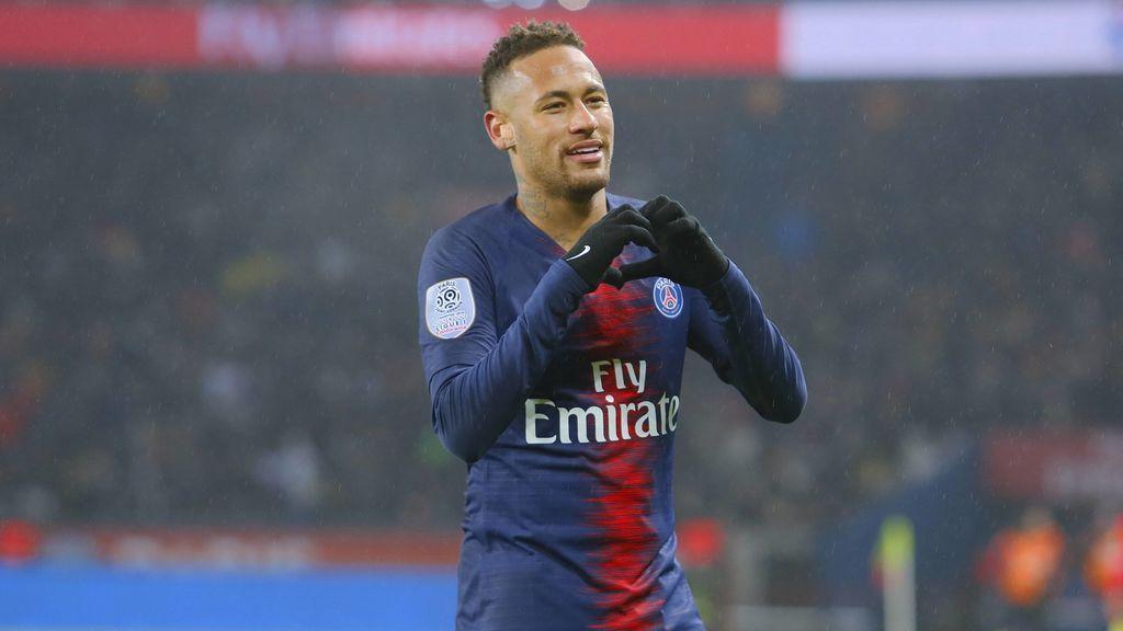 """Neymar, más claro que nunca: """"Quiero ir al Barça este verano"""""""