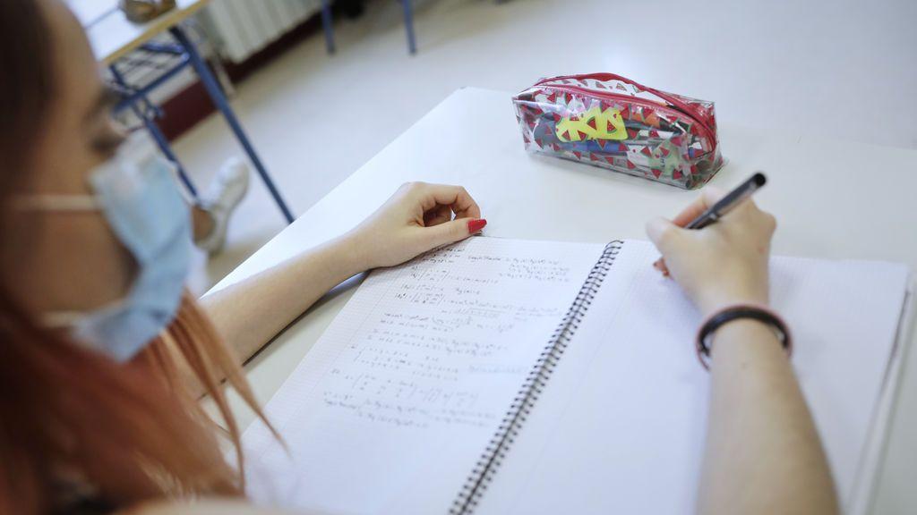 El debate sobre un único examen de Selectividad resurge con fuerza entre los estudiantes tras la pandemia