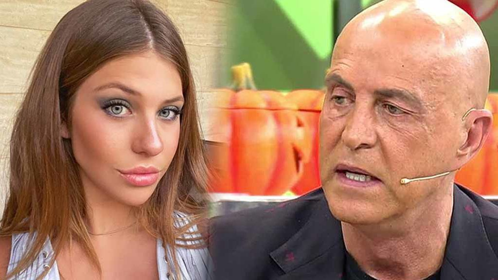 No es la primera vez: el origen del distanciamiento de Kiko Matamoros y su hija Anita