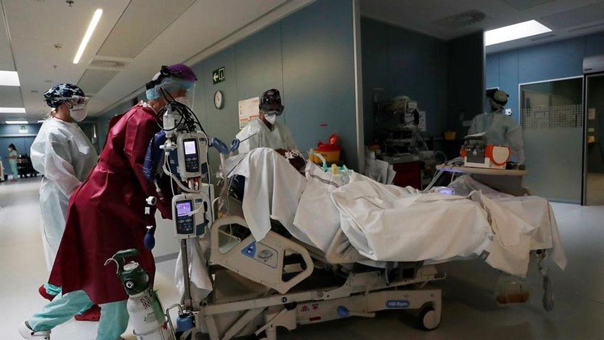 Sanidad no registra ningún muerto en las últimas 24 horas y solo 48 nuevos positivos por coronavirus