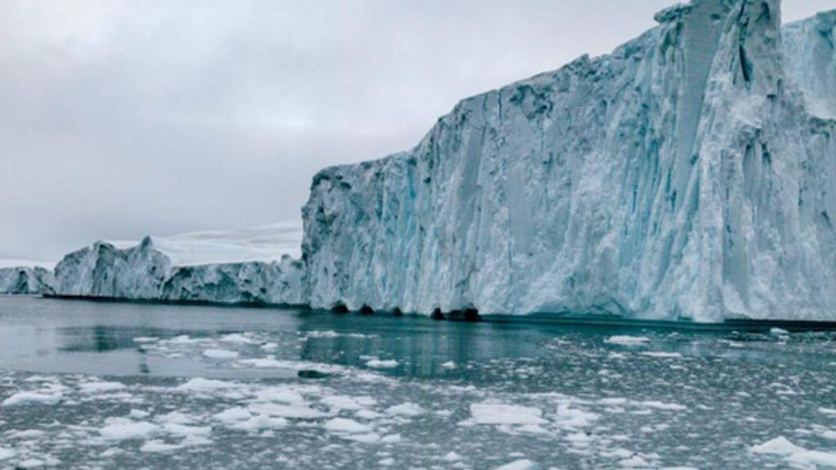El despertar de nuevos virus y bacterias congelados, está al acecho