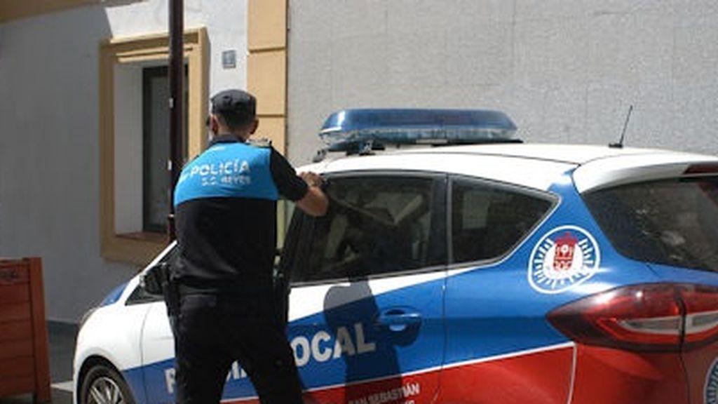 Escondidos hasta en en el frigorífico: la policía de Toledo desmantela una fiesta con 29 asistentes