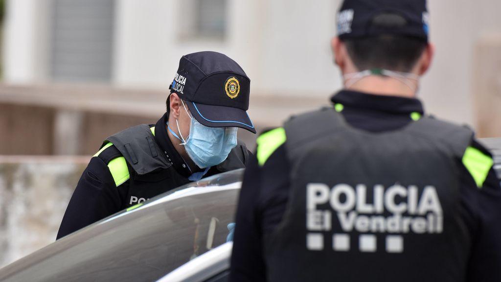 Detenida una mujer por matar a su expareja en una urbanización de Villa del Prado