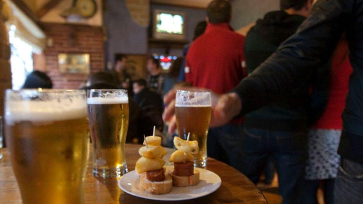 Bares y restaurantes, en su peor momento por el coronavirus, piden ser Patrimonio de la Humanidad