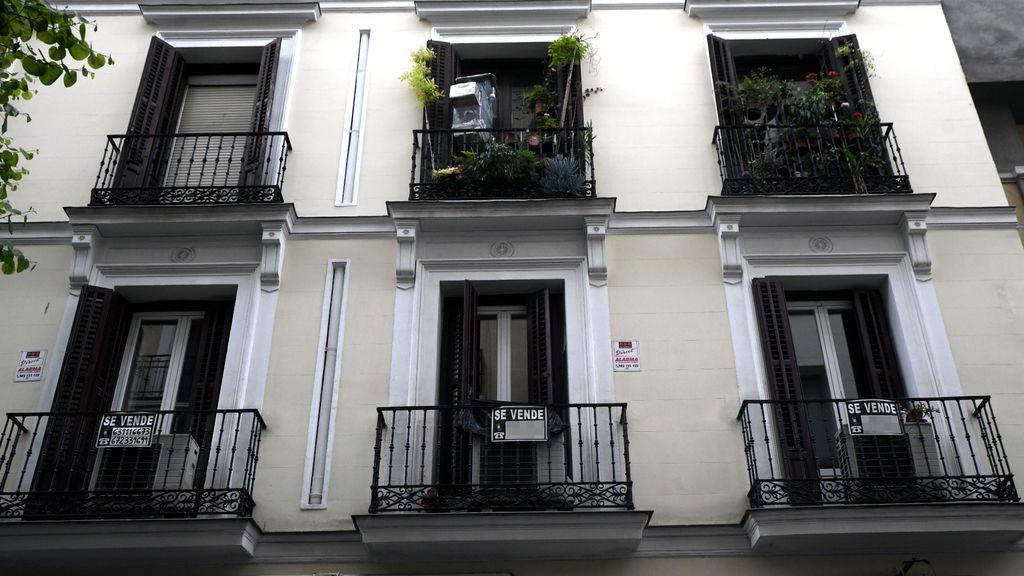 Precio de la vivienda en el primer trimestre