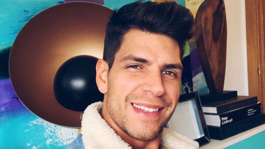 """Diego Matamoros muestra el resultado de su operación de abdomen y habla de Carla Barber: """"Estoy encantado de la vida"""""""