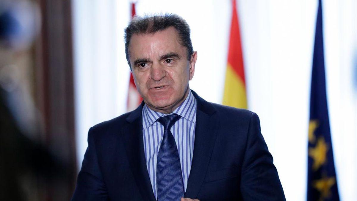 La Fiscalía pide a la juez del 8-M que archive la causa contra el delegado del Gobierno en Madrid