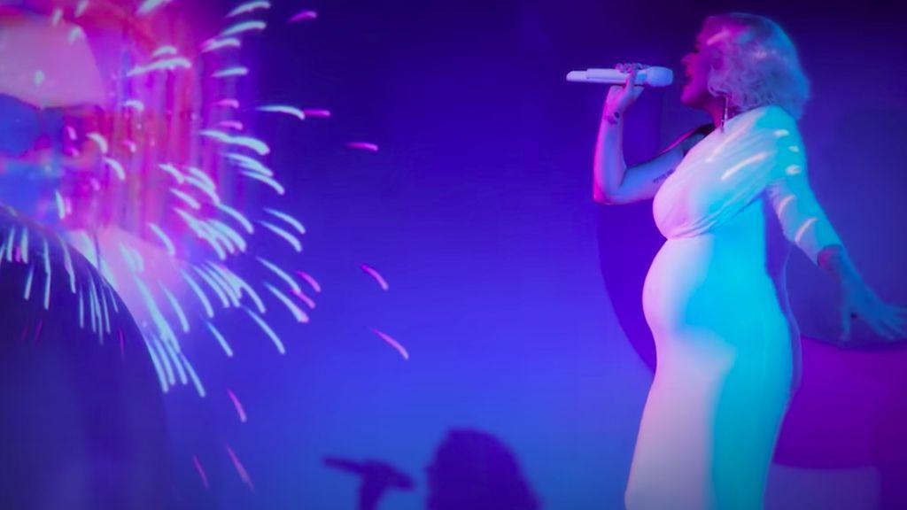 Katy Perry, en la 'Dear Class of 2020'
