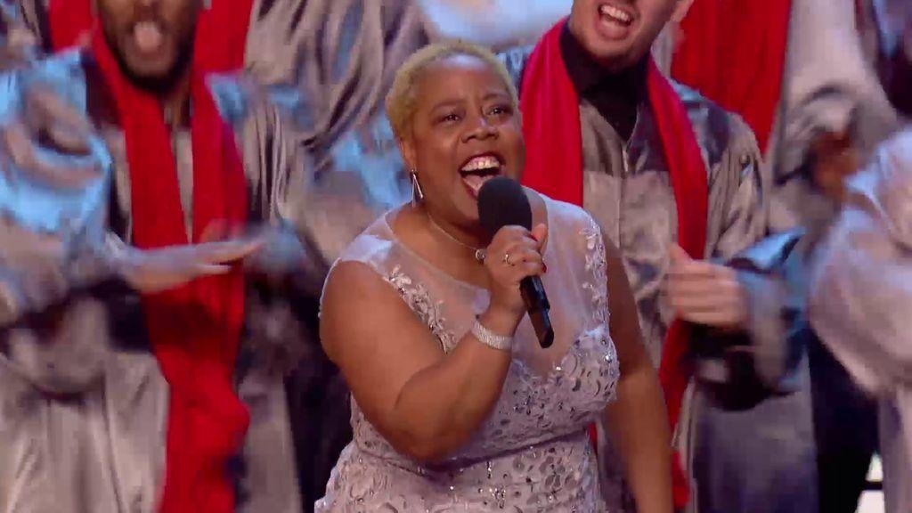'Got Talent: Lo mejor del mundo', el martes a las 22:00 h., en Telecinco