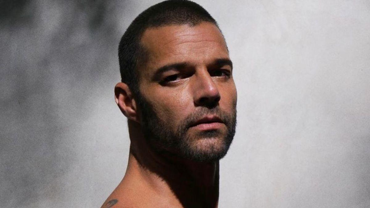 """Ricky Martin expresa su miedo tras las protestar contra el racismo: """"Soy una amenaza para esta gente"""""""