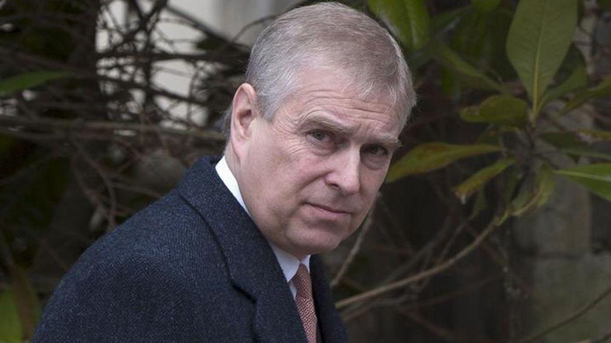El príncipe Andrés más acorralado por el caso Epstein: EEUU lo quiere listo para declarar