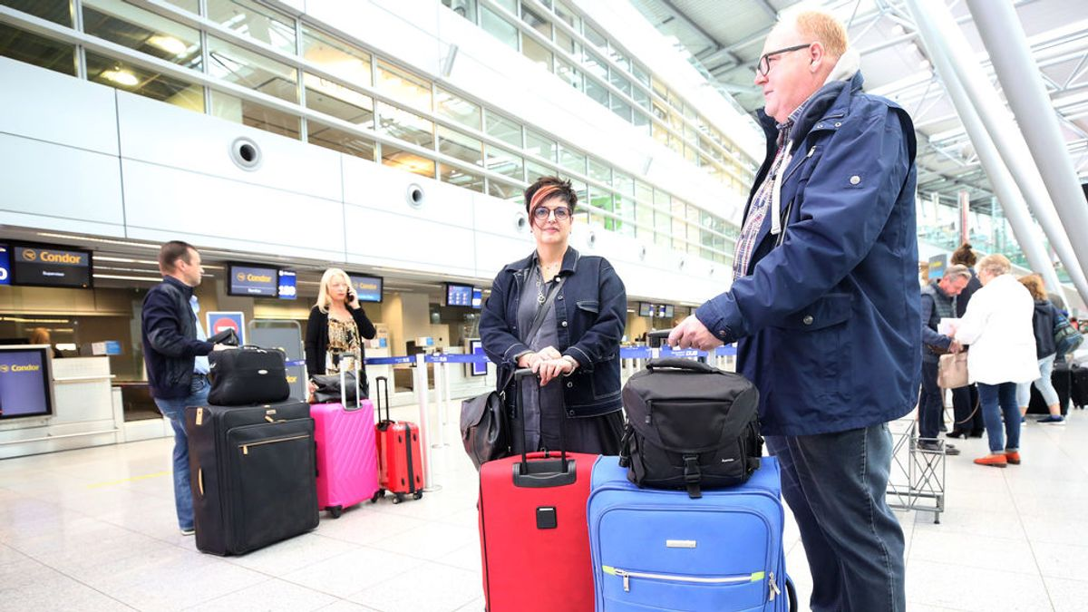 Baleares inicia un plan piloto de turismo con touroperadores alemanes a partir del 15 de junio