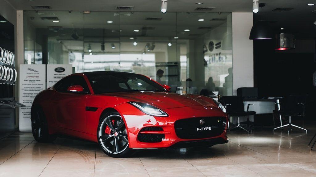 jaguar-type