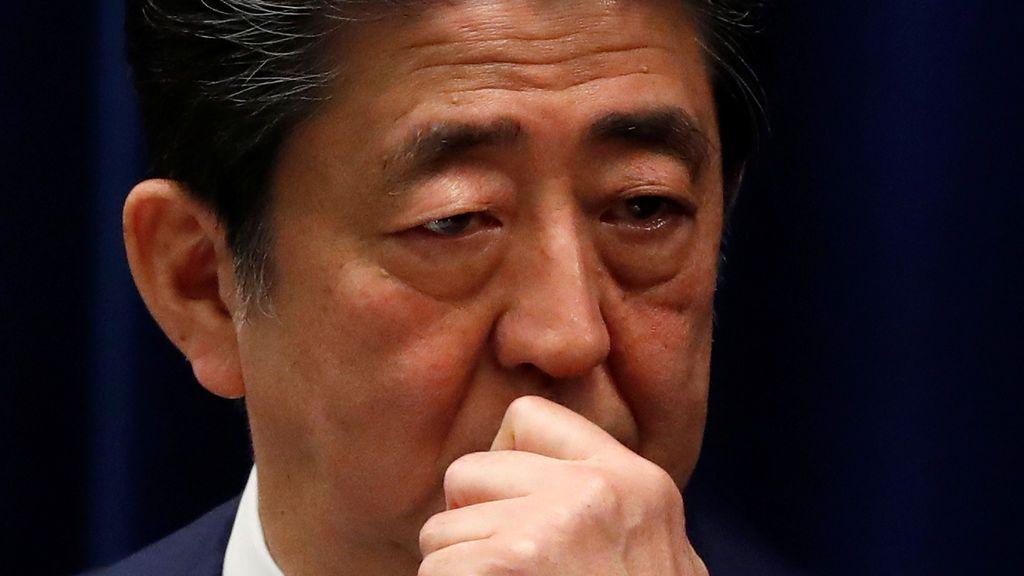 """Occidente cree que Japón mantiene una respuesta """"tibia"""" sobre Hong Kong"""