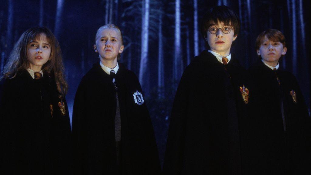 Fans de Harry Potter divididos por la última polémica de J. K. Rowling: