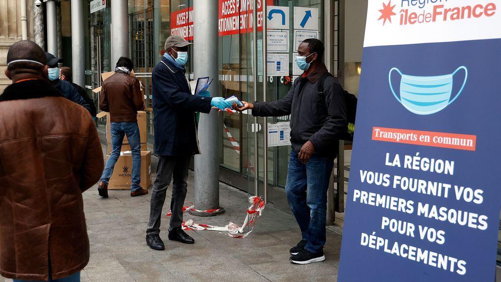 La Fiscalía francesa abre una investigación por los posibles errores en la gestión de la pandemia