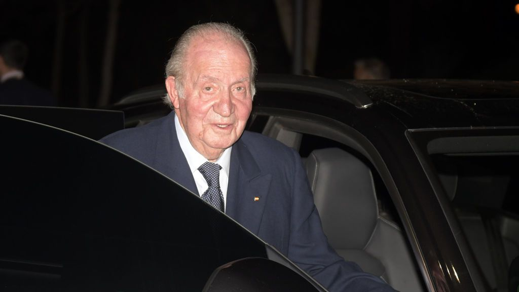 Podemos y los nacionalistas reactivan su petición de una comisión de investigación sobre el rey Juan Carlos