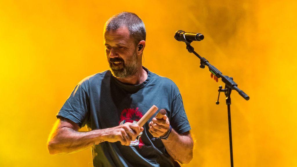 Siete canciones de Jarabe de Palo que son el mejor legado de Pau Donés