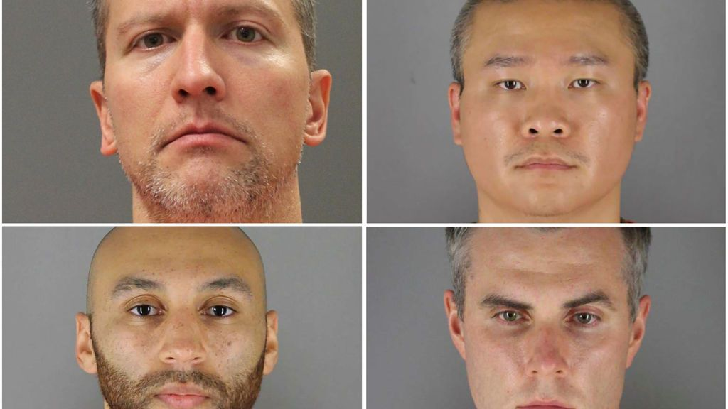 La Policía de Los Ángeles dejará de practicar inmovilizaciones por el cuello