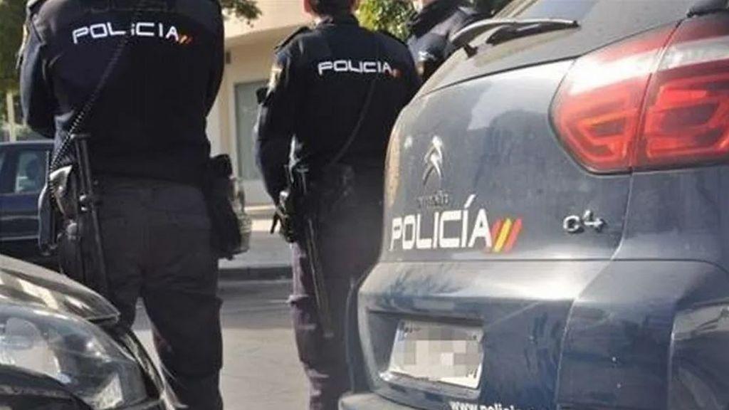 Detenido tras agredir y escupir a agentes de la Policía Nacional en Ciudad Real