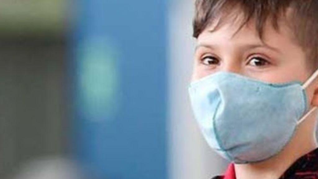 No era Kawasaki, lo que tienen los niños es una enfermedad nueva provocada por el coronavirus