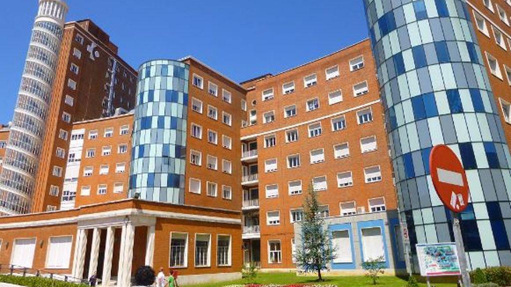 Detectan un tercer foco de coronavirus en el País Vasco:  Todos en hospitales