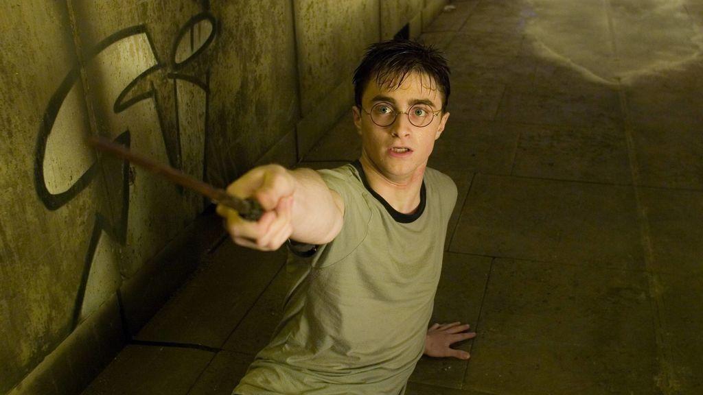 """Daniel Radcliffe se enfrenta a J. K. Rowling: """""""