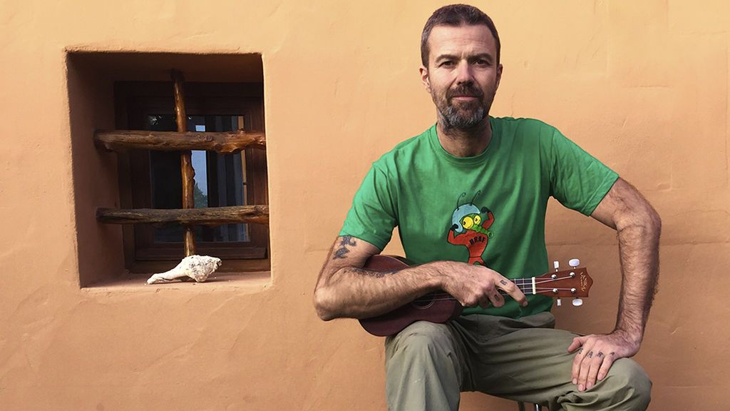 Fallece Pau Donés, vocalista de Jarabe de Palo, a los 53 años