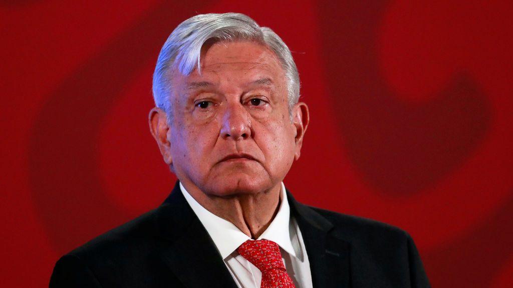López-Obrador se niega a hacerse la prueba del coronavirus y México supera las 14.000 muertes