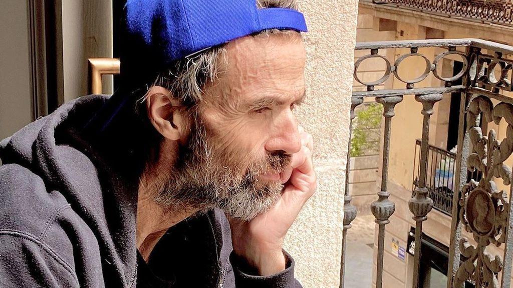 "Dani Rovira lamenta la muerte de Pau Donés, un ejemplo de lo que era disfrutar de la vida: ""Hasta siempre"""