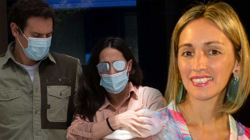 "Beatriz Tajuelo se pronuncia tras la reciente paternidad de Albert Rivera con Malú: ""Siempre he celebrado la vida"""