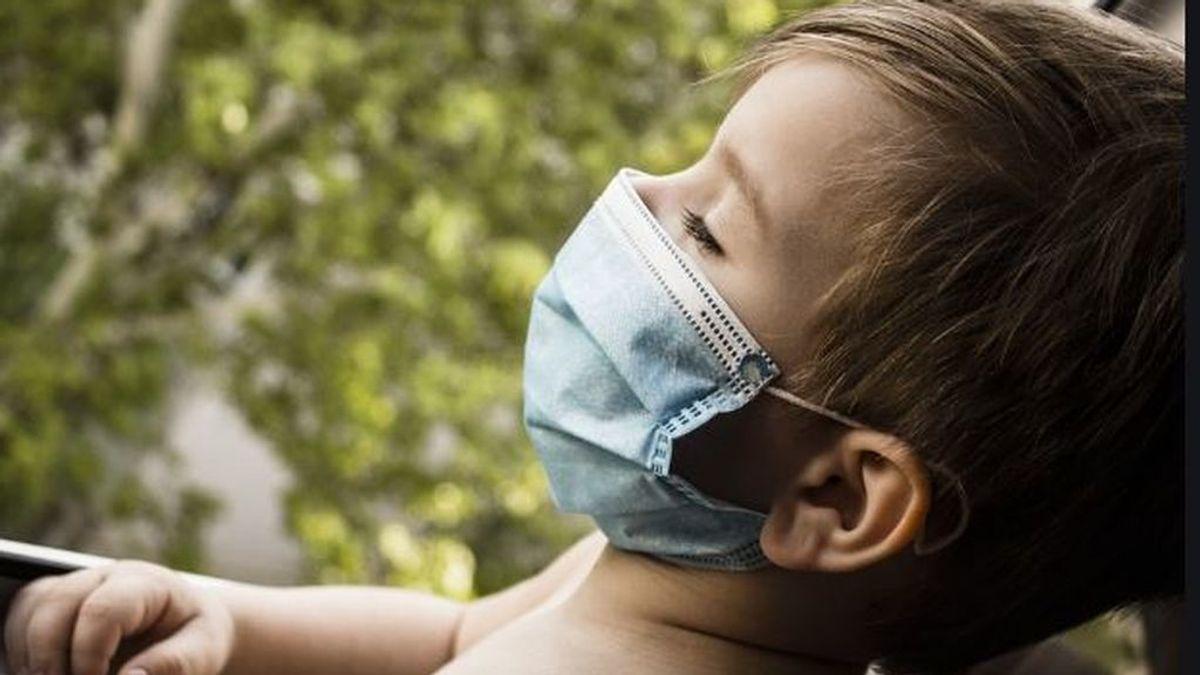 """Un estudio del Hospital Sant Joan de Déu: """"Más de un 99% de los menores con coronavirus son asintómáticos"""""""