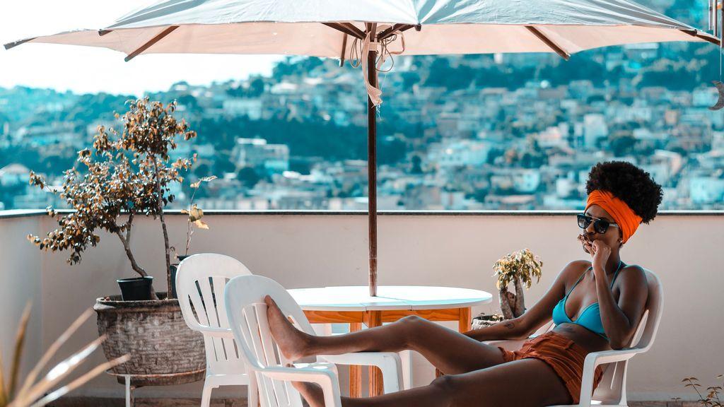 Riesgos de subir fotos a Instagram desde el balcón o la terraza