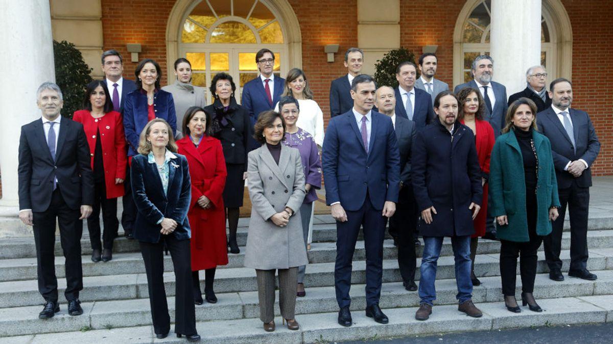 Ministros, diputados y otros cargos públicos, ¿con derecho a pensión vitalicia?