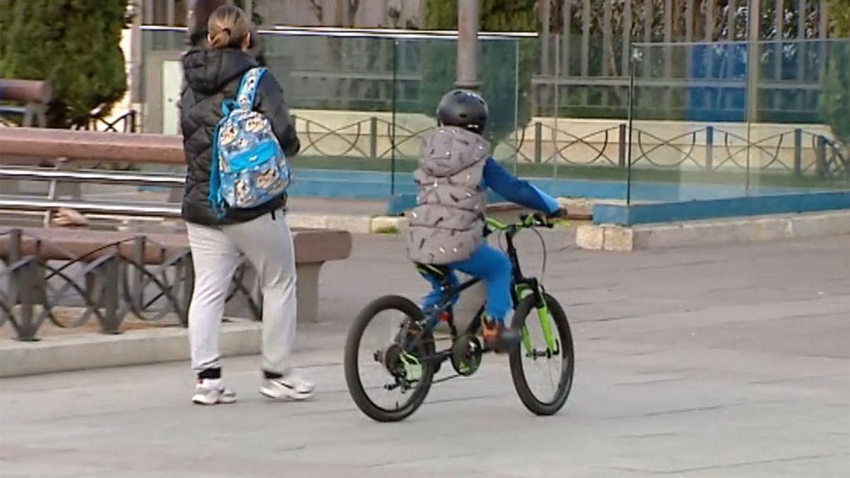 Cierran dos colegios en Mataró, Barcelona, por dos casos sospechosos de contagio de coronavirus